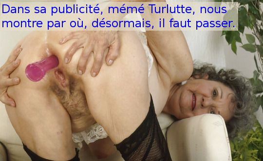 vieille petasse chatte bombee